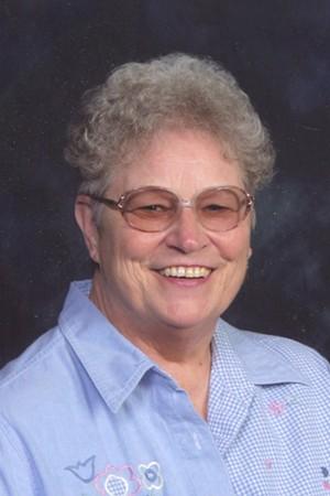 Carlene Claire Mulheron