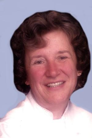 Madeline Mary Raymond