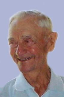 Maurice Joseph Rainville