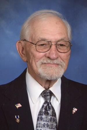 Armand Joseph Boudreau