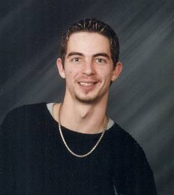 "Justin J. ""Turtle"" Lussier"