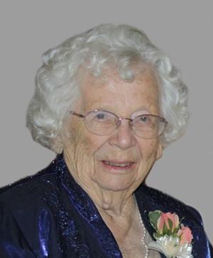 Dorothy R. Pickard