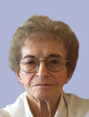 Lorraine Begnoche Mulheron