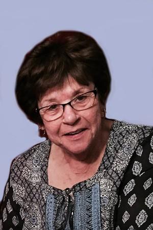 Suzanne Ginette Deso