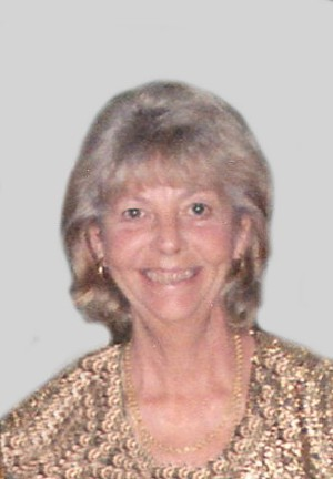 Brenda Starr Leahy