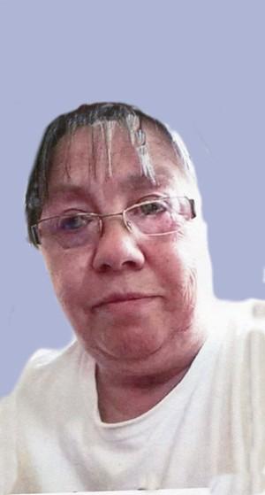 "Christine Mary ""Cookie"" Barratt"