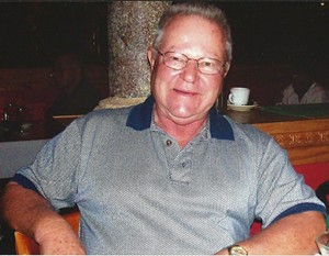 Richard A. Lafreniere
