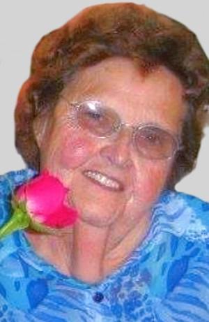 Marilyn Pelkey Sherman