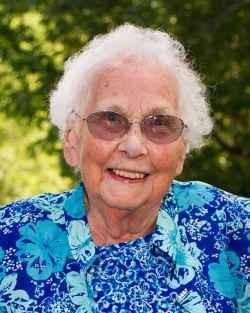 Wilma Wells Cowie