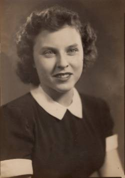 Gladys Mae Clark Menkens
