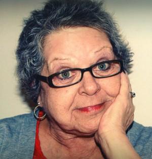 Peggy Ann Craker