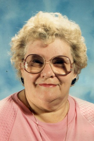 Lucille Berger Waine