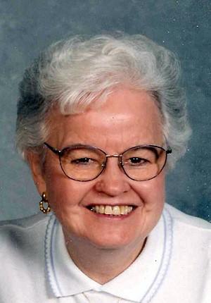 Betty A. Finn