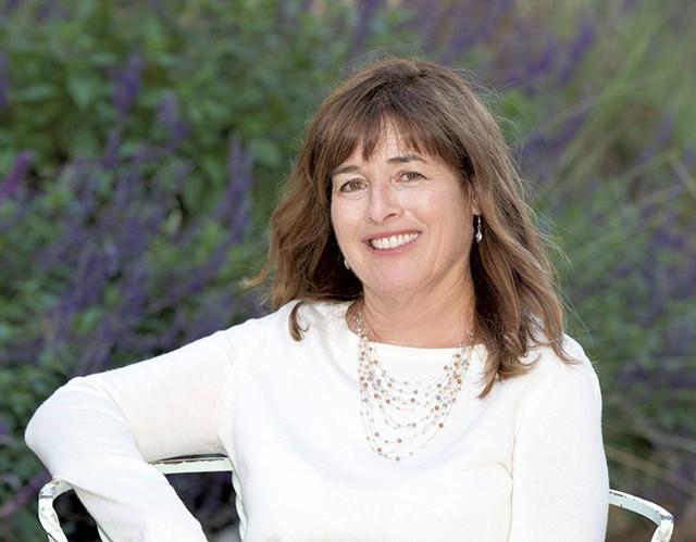 Diana Graber - COURTESY OF CYBER CIVICS