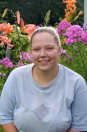 Hazel Cassinell