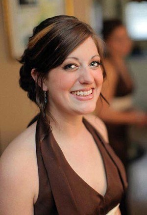 Megan Angelina Webbley