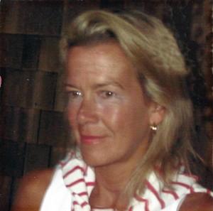 Ann Bailey Cain