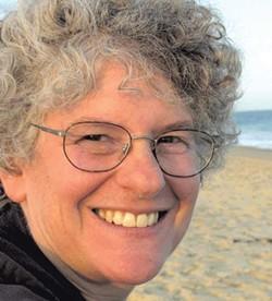 Lola No.2, Ruth Horowitz - COURTESY