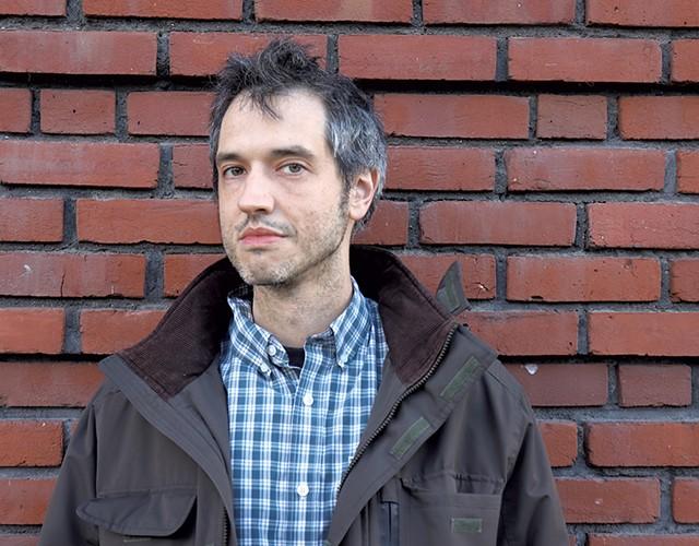 Daniel Mills - MARGARET GRAYSON