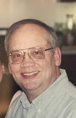 Melvin Litchfield