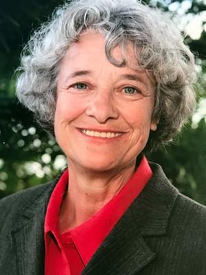 Jo-Ann Golden