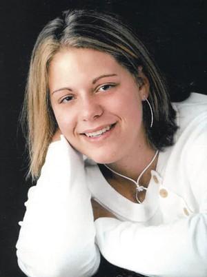 Alexa Rose Cioffi