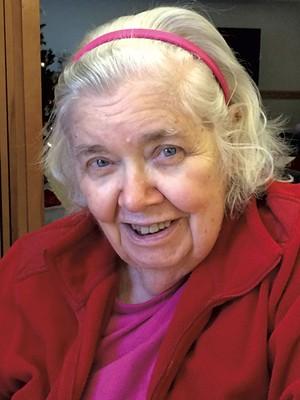 Connie Kurth - COURTESY OF THE KURTH FAMILY