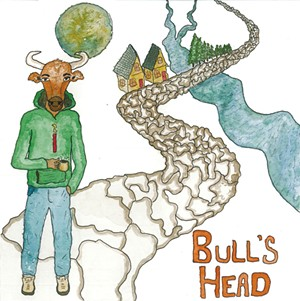 Bull's Head, Bull's Head
