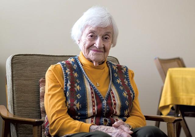 Jane Keibel - COLIN FLANDERS