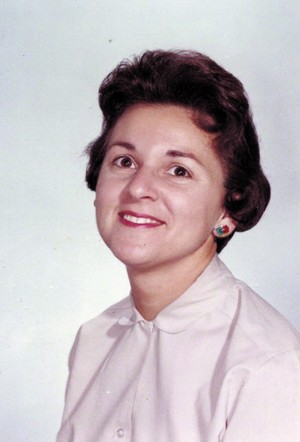 Patricia Estelle Childs Gunther