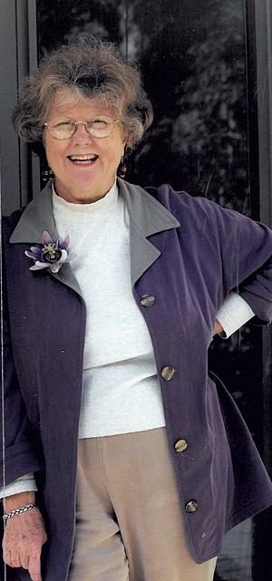 Judy Kelly