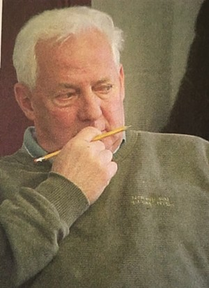 Richard Lumbra