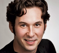 Bray Wilkins - COURTESY OF OPERA COMPANY OF MIDDLEBURY