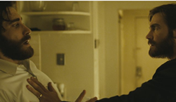 Gyllenhaal v. Gyllenhaal. Who will win? - A24 FILMS