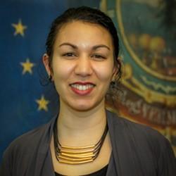 Rep. Kesha Ram - COURTESY: VERMONT LEGISLATURE