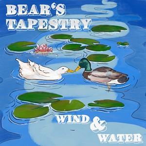 Bear's Tapestry, Wind & Water