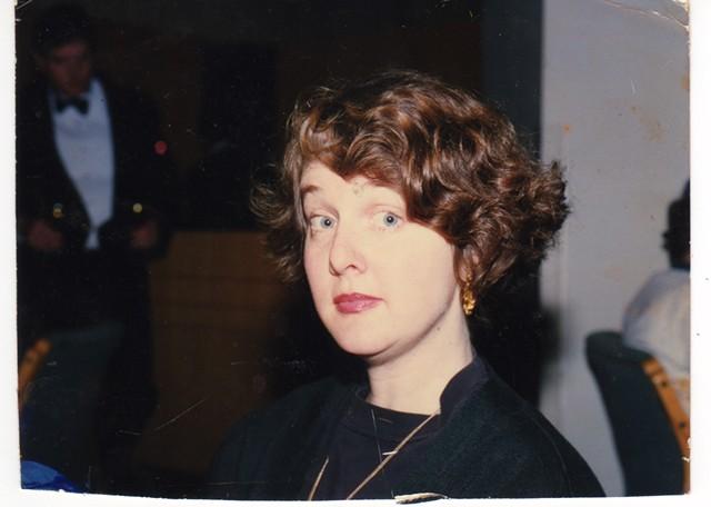 Melanie Campbell Menagh