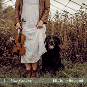 Ida Mae Specker, Billy in the Heartland