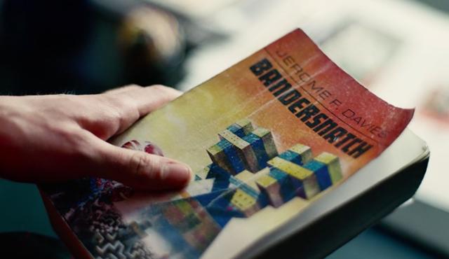 A still from the movie trailer - NETFLIX