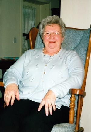 Jill Messier