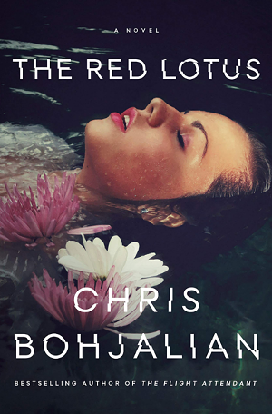 'The Red Lotus' by ChrisBohjalian