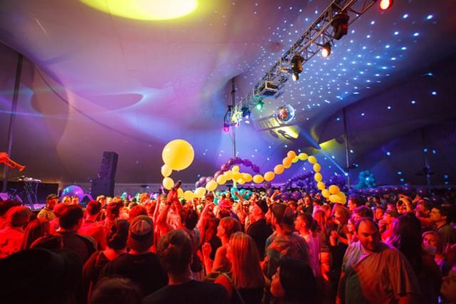 Burlington Discover Jazz Festival - FILE: BRIAN MACDONALD