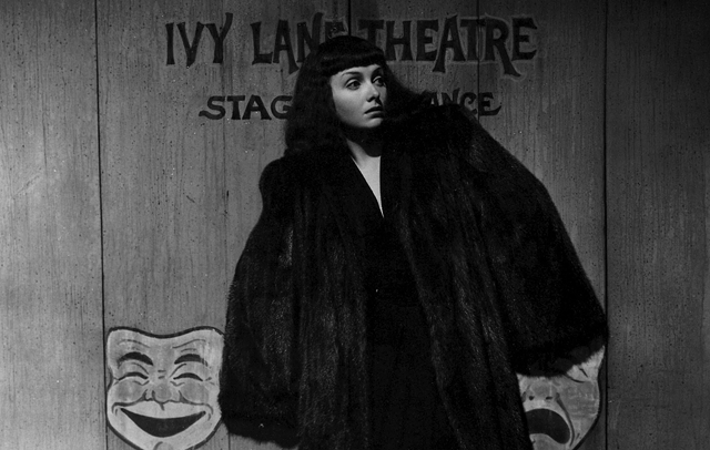 The Seventh Victim - RKO RADIO PICTURES