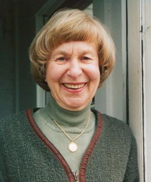 Estelle Deane