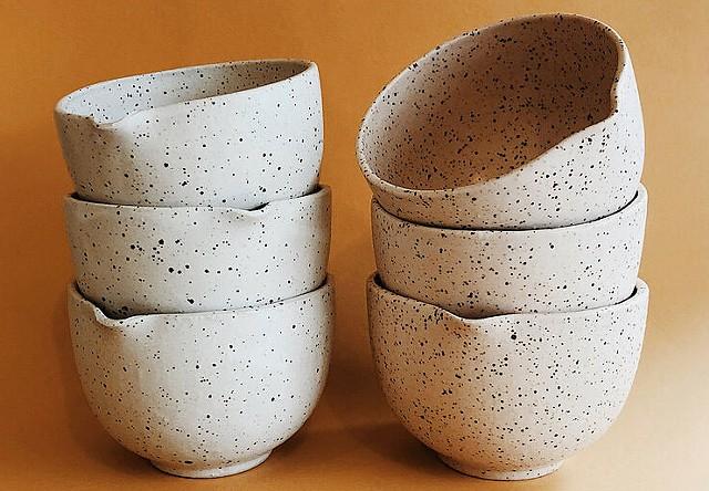 Matcha Bowls - COURTESY