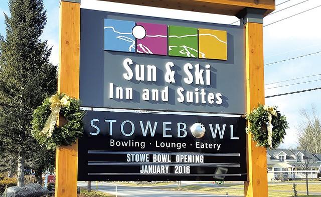 Stowe Bowl