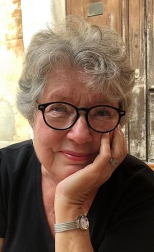 Wendy Oppenheimer