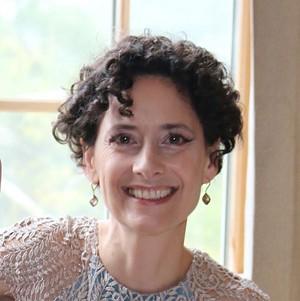 Sophie Zdatny - COURTESY VERMONT STATE COLLEGES SYSTEM