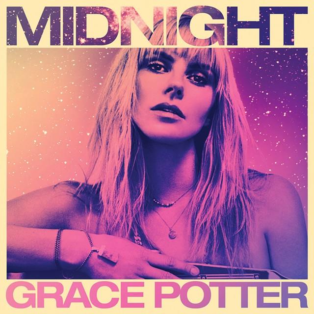 Grace Potter Midnight