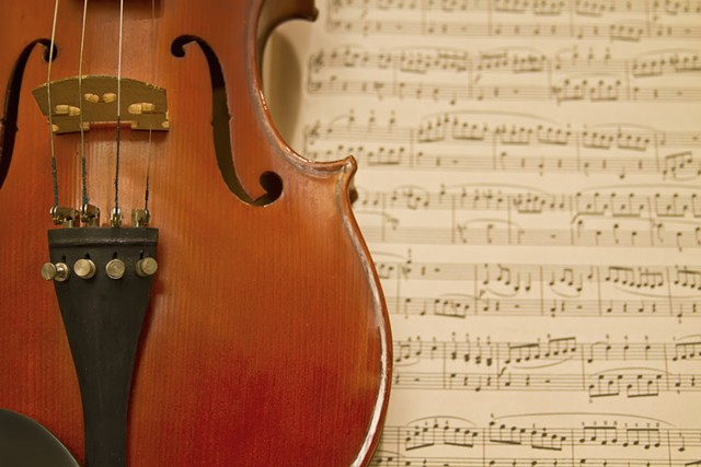 Vermont Symphony Orchestra - DREAMSTIME.COM